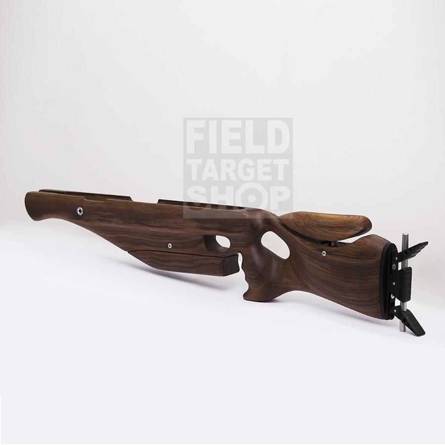 TX200 Custom gun stock left