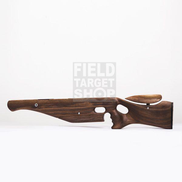 AA TX200 LEFT Custom gunstock - FIELD TARGET SHOP :